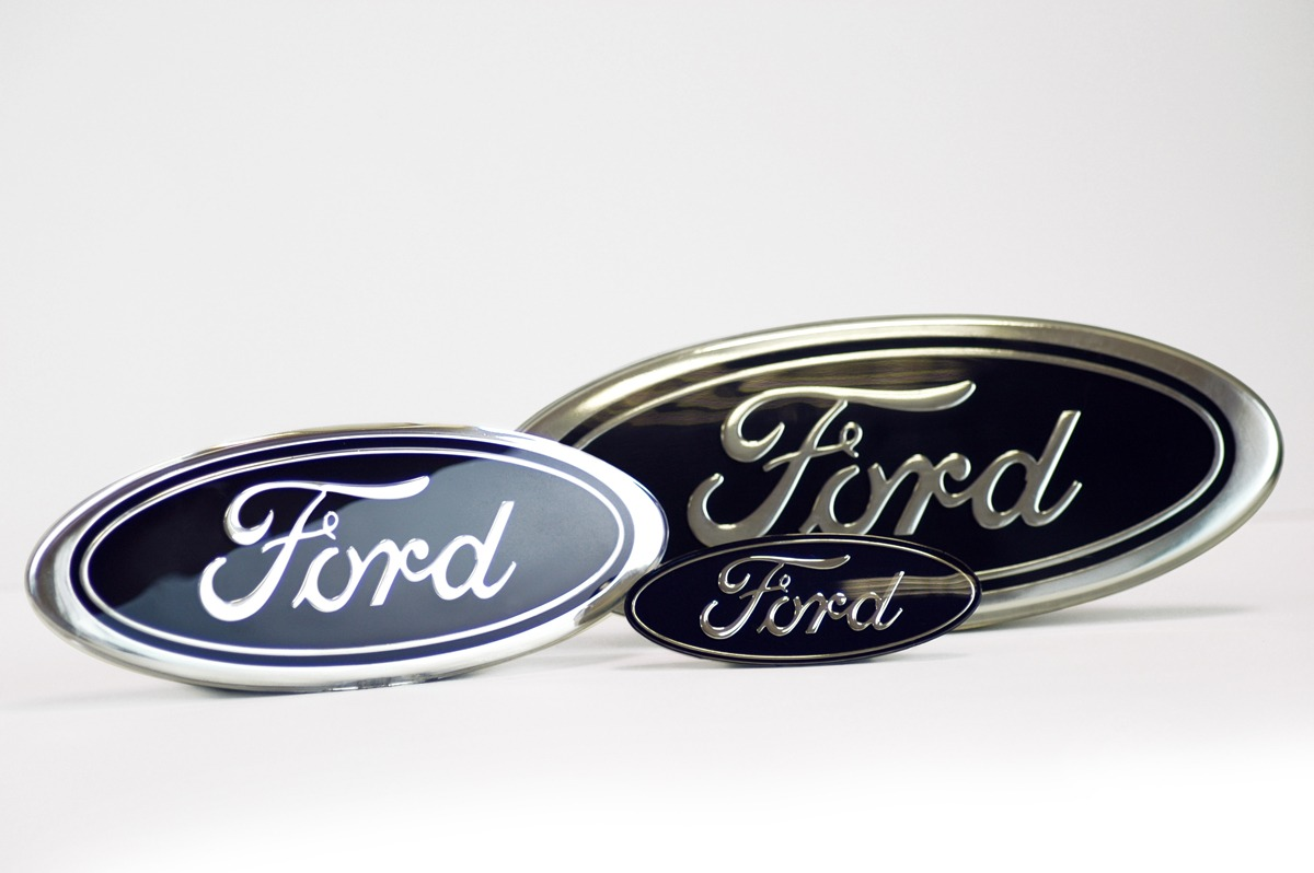 Anagrama Ford 3