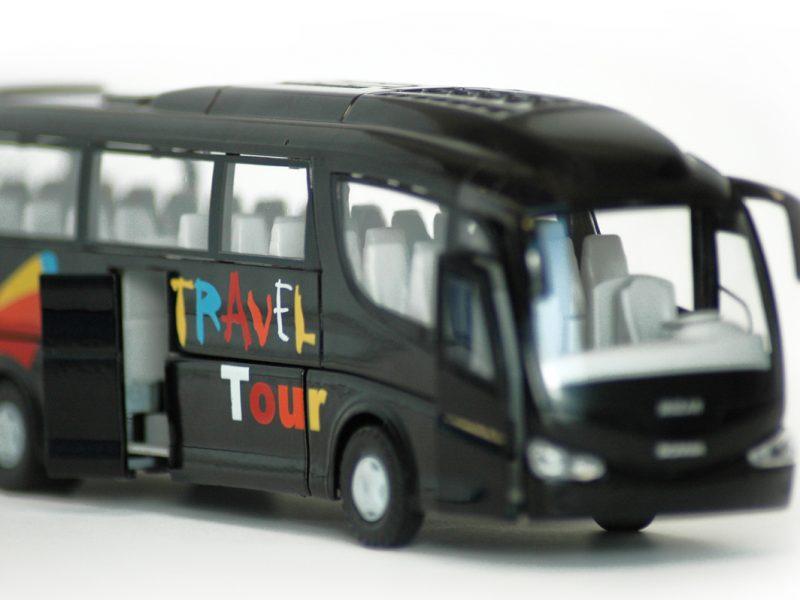 Autobús 4