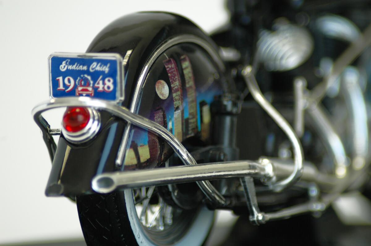 Moto Indian 3