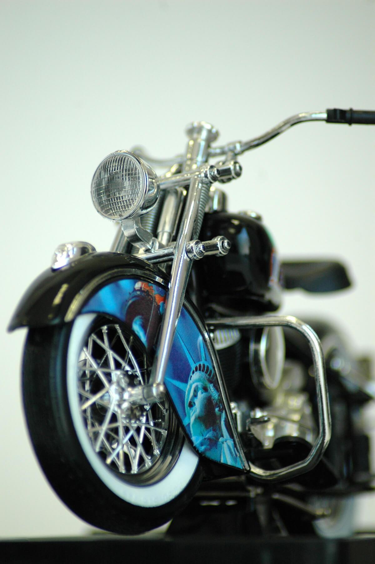 Moto Indian 5