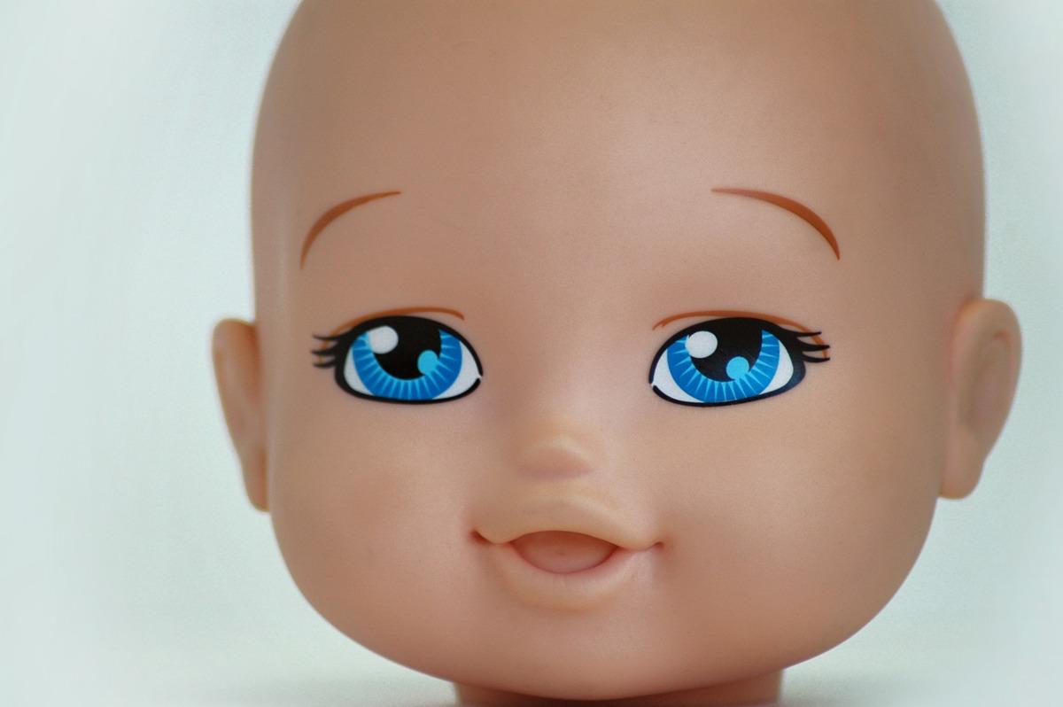 Muñeco 3